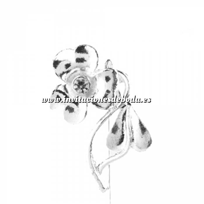 Imagen Alfileres especiales Alfiler Especial 43 (Broche Flor)