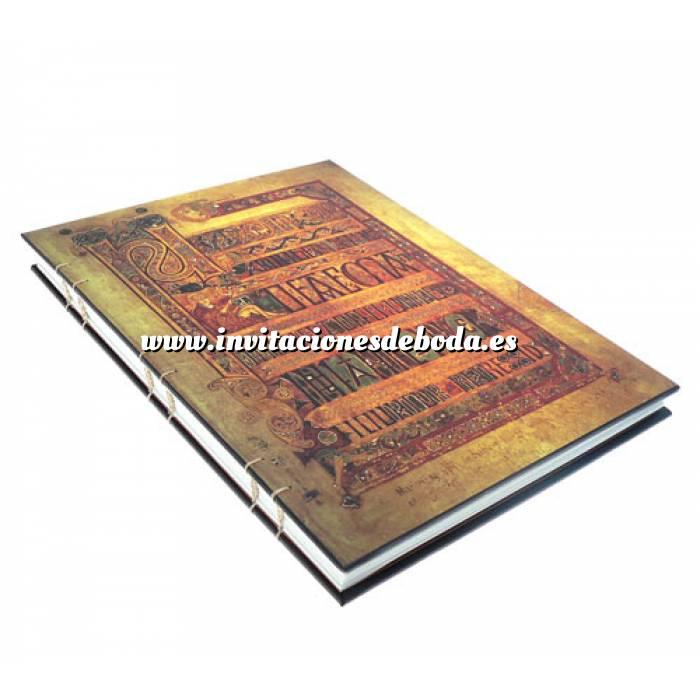 Imagen Exóticos Libro de Firmas IUDAEA (Últimas Unidades)