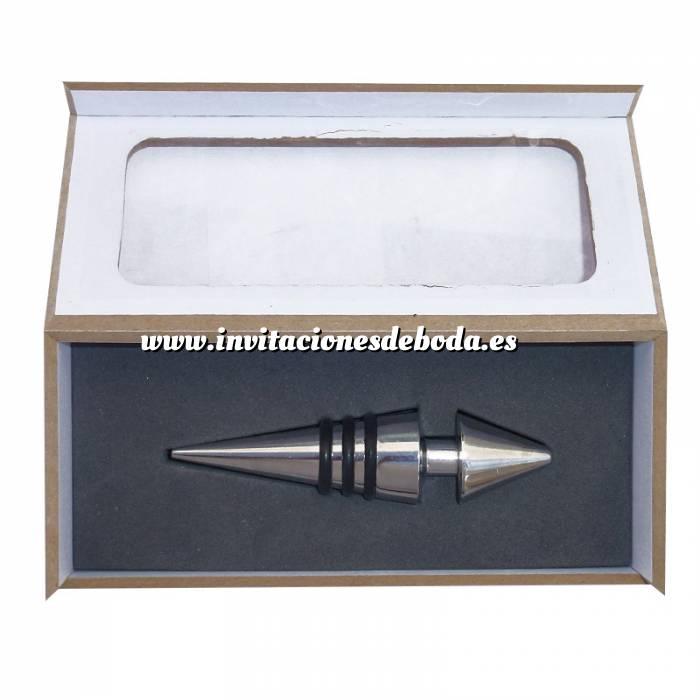 Imagen Set de vino Tapón de vino cónico (Últimas Unidades)