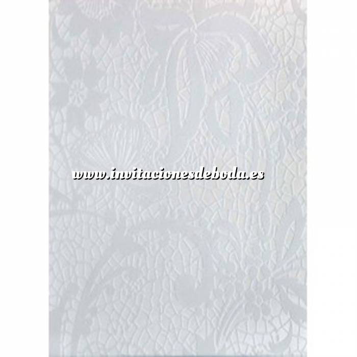Imagen Textura Libro de Firmas SELVA BLANCA