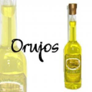 Botellitas de licor_Licor, Orujos y Cremas
