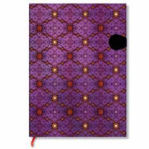 Exóticos - Libro de Firmas Violet Grande (Últimas Unidades)