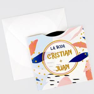 Originales - Amor Amor A100175 - Impresión 2 caras