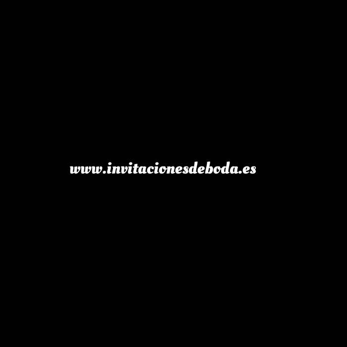 Imagen Sobre Americano DL 110x220 Sobre negro DL