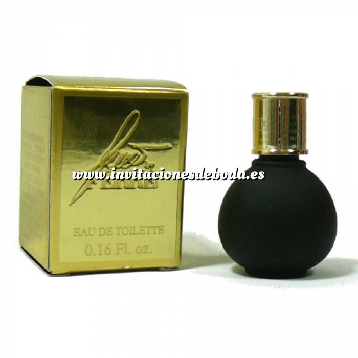 Imagen -Mini Perfumes Mujer Ferre by GianFranco Ferré para hombre SIN CAJA (Ideal Coleccionistas) (Últimas Unidades)