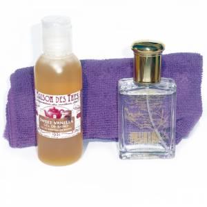 Imagen Baño y aromas Lata Maison de Te (Últimas Unidades)