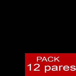 Imagen Enrollables/Plegables Bailarinas Enrollables Modelo ESPECIAL - BEIGE- Lote de 12 pares (OFERTA VERANO)