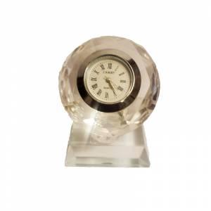 Imagen Marcos y decoración Reloj de cristal círculo