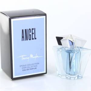 Mini Perfumes Mujer - Angel Eau de Parfum by Thierry Mugler 5ml. Etoile (Star) Collection (Últimas Unidades)