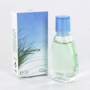 Mini Perfumes Mujer - Naturelle Eau de Toilette by Yves Rocher 7.5ml. (Últimas unidades)
