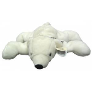 Niños - Peluche Oso Polar tumbado