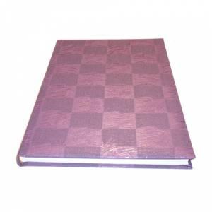 Originales - Libro de Firmas CUADRADOS Morado