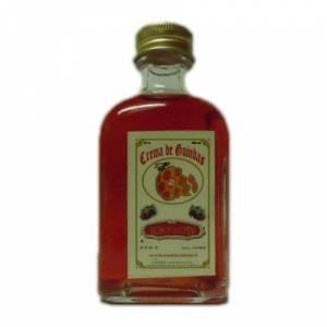 Otros - Licor La Colmena Crema de Guindas 5cl. (Últimas Unidades)