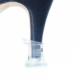Prácticos mujer - Protector tacón M (1 cms) - Cubretacon (1 par) (Últimas Unidades)