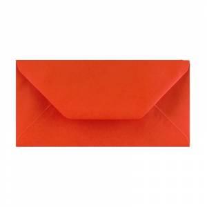 Sobre Americano DL 110x220 - Sobre rojo DL (Rojo Amapola) (VAH32DL)