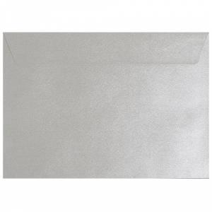 Sobres C5 - 160x220 - Sobre textura gris c5