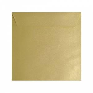 Sobres Cuadrados - Sobre textura crema Cuadrado