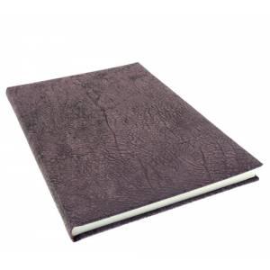 Textura - Libro de Firmas TEXTURA Berenjena