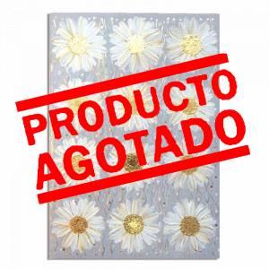 Turnowsky - Cuadernillo Notebook Turnowsky - Margaritas Ref. 38655 (Últimas Unidades)