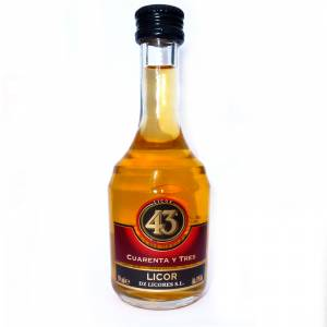Varios - Licor 43 5cl
