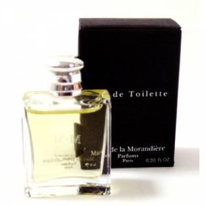 -Mini Perfumes Hombre - MdM Eau de Toilette by Marc de la Morandière 6ml. (Ideal Coleccionistas) (Últimas Unidades)