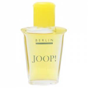 -Mini Perfumes Mujer - Berlin de Joop! SIN CAJA (Últimas Unidades)