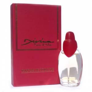 -Mini Perfumes Mujer - Divina Parfum de Toilette de Diana de Silva 4.5ml. (Últimas Unidades)