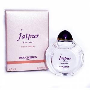 -Mini Perfumes Mujer - Jaipur Bracelet Eau de Parfum by Boucheron Paris 4,5ml. (IDEAL COLECCIONISTAS) (Últimas Unidades)