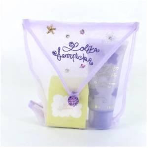 -Mini Perfumes Mujer - Lolita Lempicka (Eau de Parfum 5ml. más Body Lotion 30ml.) en bolsa especial EDICIÓN ESPECIAL (Últimas Unidades)