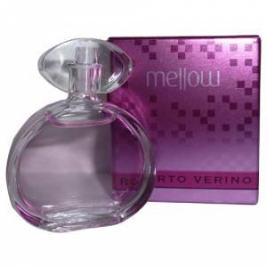 -Mini Perfumes Mujer - Mellow Eau de Toilette de Roberto Verino 4ml. (Últimas Unidades)