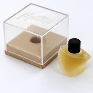 -Mini Perfumes Mujer - Montana Parfum De Peau by Claude Montana BASE DORADA 3ml. (Ideal Coleccionistas) (Últimas Unidades)
