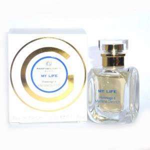 -Mini Perfumes Mujer - My life homage á Marlene Dietrich by Grés (Últimas Unidades)