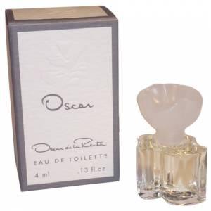 -Mini Perfumes Mujer - Oscar Eau de Toilette by Oscar de la Renta 4ml. (Ideal Coleccionistas) (Últimas Unidades)