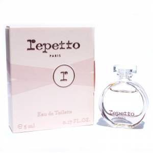 -Mini Perfumes Mujer - R Eau de Toilette by Repetto 5ml. (Últimas Unidades)