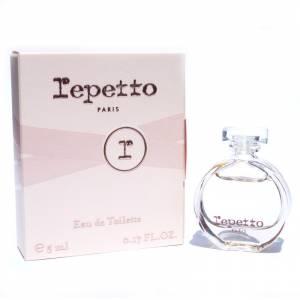 -Mini Perfumes Mujer - R Eau de Toilette by Repetto 5ml. (Últimas Unidades)