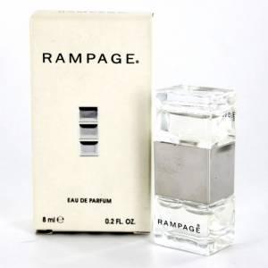 -Mini Perfumes Mujer - Rampage Eau de Parfum by Rampage 8ml. (Últimas Unidades)