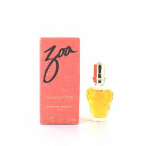 -Mini Perfumes Mujer - Zoa Eau de Toilette by Parfums Regine 5ml. (Últimas unidades)